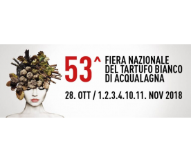 Novati Passion for Food alla Fiera del Tartufo